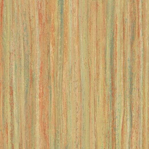 полосатый натуральный линолеум Форбо Мармолеум стриато 5213