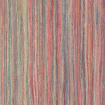 полосатый натуральный линолеум Marmoleum striato 5221